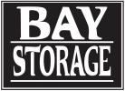 bay storage logo
